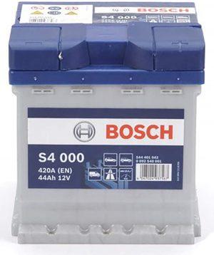 BOSCH ΜΠΑΤΑΡΙΑ 44Δ+ 0092S40001