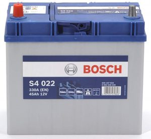 BOSCH ΜΠΑΤΑΡΙΑ 45A+ 0092S40220