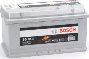 BOSCH ΜΠΑΤΑΡΙΑ 100Δ+ 0092S50130