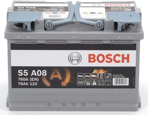 BOSCH ΜΠΑΤΑΡΙΑ 70Δ+ 0092S5A080