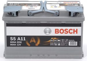 BOSCH ΜΠΑΤΑΡΙΑ 80Δ+ 0092S5A110