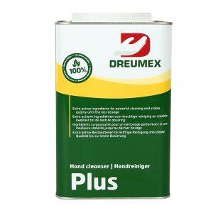 DREUMEX KΡΕΜΑ ΧΕΡΙΩΝ YELLOW 4.5L D21