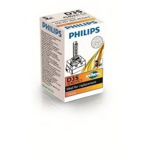 PHILIPS ΛΑΜΠΑ 42V D3S 35W PK32d-5 XENON 42403VIC1