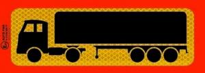 3M ΠΙΝΑΚΙΔΑ ΑΛΟΥΜ. ΕΠΙΚΑΘΗΜΕΝΟ ΦΟΡΤΗΓΟ (50 X 20 cm) Π.3Μ.214