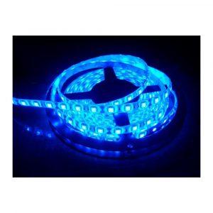 ΑΔΙΑΒΡΟΧΗ ΤΑΙΝΙΑ LED BLU 24VDC 14.4 W/m IP65 Ε082081