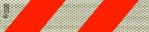 3M ΠΙΝΑΚΙΔΑ ΑΛΟΥΜ. ΖΕΜΠΡΑ ( 56 Χ 14 cm) Π.3Μ.209