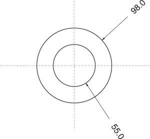 DASTERI ΑΝΤΑΝΑΚΛΑΣΤΗΡΑΣ ΔΑΧΤΥΛΙΔΙ (2023) DSL-3053