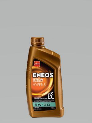 ENEOS 5W30 HYPER S 1L ENEOS  EU0034401N