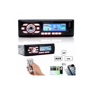 ΡΑΔΙΟ MP3 ΑΥΤΟΚΙΝΗΤΟΥ Bluetooth ΜΕ ΤΗΛΕΧΕΙΡΙΣΤΗΡΙΟ ELEMENT 1din E082135