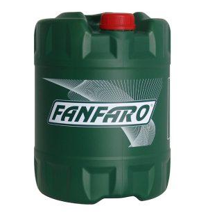 FANFARO ΛΑΔΙΑ 15W40 TRD-SUPER 20L  20W50TRD5020L
