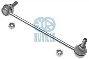 RUVILLE ΜΠΡΑΤΣΑΚΙ ΖΑΜΦΟΡ Α/Δ SMART FORTWO (451) 918708