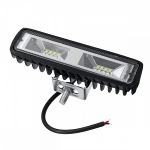 ΑΔΙΑΒΡΟΧΟ LED LIGHT BAR 36W 12 – 24 VDC ΔΙΑΣΠΟΡΑΣ Ε082140