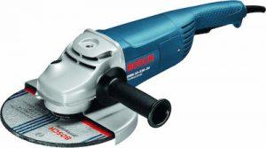 BOSCH GWS 22-230 JH PROFESSIONAL ΓΩΝΙΑΚΟΣ ΤΡΟΧΟΣ 2200W 230mm 0601882M03